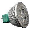 Illumicare (3000K) 30° Narrow Flood LED Light Bulb