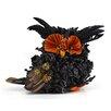 Shea's Wildflowers Middle Owl Figurine