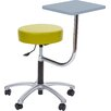 "Brandt Industries 32"" Adjustable Lab Stool"