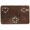 Sealskin Tack Bath Mat