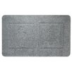 Sealskin Man and Woman Bath Mat