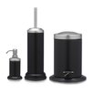 Sealskin Acero Free Standing Toilet Brush Holder Set