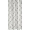 Sealskin Plumes Shower Curtain