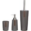 Sealskin Pierra Free Standing Toilet Brush Holder Set