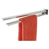 Tiger 46.7cm Wall Mounted Double Towel Rail
