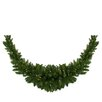 Northlight Seasonal 5' Eastern Pine Artificial Christmas Tree with 70 Clear Lights