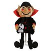 Northlight Seasonal Lighted Standing Creepy Count Dracula Figure