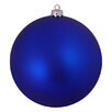 Northlight Seasonal Shatterproof Christmas Ball Ornament