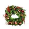 "Northlight Seasonal 24"" Artificial Christmas Wreath"