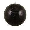 Northlight Seasonal Mirrored Glass Disco Ball Christmas Ornament