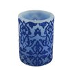 Northlight Seasonal Flameless Pillar Candle