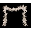 Northlight Seasonal Pre Lit Pink Cedar Pine Artificial Christmas Garland with Lights