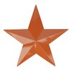 Northlight Seasonal Country Rustic Star Indoor and Outdoor Wall Decor
