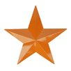 Northlight Seasonal Country Rustic Star Indoor/Outdoor Wall Decoration