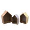 Northlight Seasonal Basic Luxury 3 Piece Shadow Box Set