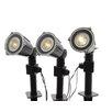 Northlight Seasonal LED Spot Light (Set of 3)