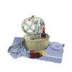Northlight Seasonal Picnic Basket Set
