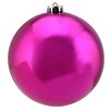 Northlight Seasonal Shatterproof Resistant Commercial Christmas Ball Ornament