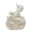 Garden Kids Statue - Northlight Garden Statues and Outdoor Accents
