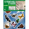 Imagicom Butterflies Wall Sticker