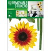 Imagicom Sunflowers Wall Sticker