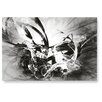 LanaKK Graf Fire Photographic Print