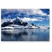 LanaKK Wandbild Polar, Fotodruck