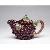 Cosmos Gifts Grape 0.25-qt. Teapot