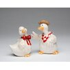 Cosmos Gifts Duck Salt and Pepper Set