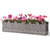 Capital Garden Products Pinot Noir Rectangular Window Box