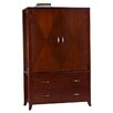 Darby Home Co Bridgton Armoire