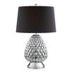 """Darby Home Co Acorn 27"""" H Table Lamp"""