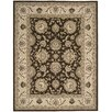 Darby Home Co Media Hand-Tufted Brown Area Rug