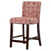"""Darby Home Co Eldred 24"""" Bar Stool"""