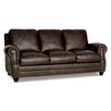 Darby Home Co Gardner Leather Sofa