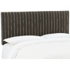 Darby Home Co Stovall Cotton Upholstered Panel Headboard