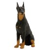 Darby Home Co Dog Figurine