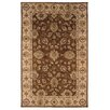 Darby Home Co Westhoughton Hand-Tufted Brown Area Rug