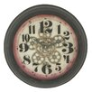 """Darby Home Co 18"""" Stunning Wall Clock"""