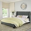 Darby Home Co Debord Upholstery Panel Bed