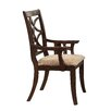 Darby Home Co Kinsman Arm Chair (Set of 2)
