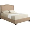 Darby Home Co Voight Upholstered Platform Bed