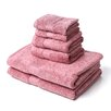 Darby Home Co Bloomberg 6 Piece Bath Towel Set