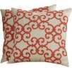 Darby Home Co Galentine Throw Pillow (Set of 2)