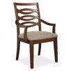 Darby Home Co Petrey Arm Chair (Set of 2)