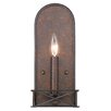 Darby Home Co McDaniel 2 Light Wall Sconce