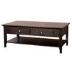 Darby Home Co Quinones Coffee Table