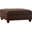 Darby Home Co Westview Tufted Ottoman