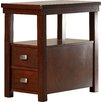 Darby Home Co Sumner Chairside Table