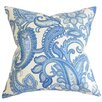 Darby Home Co Glasgow Floral Throw Pillow